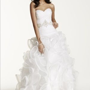 Dresses & Skirts - Galena Signature Wedding gown